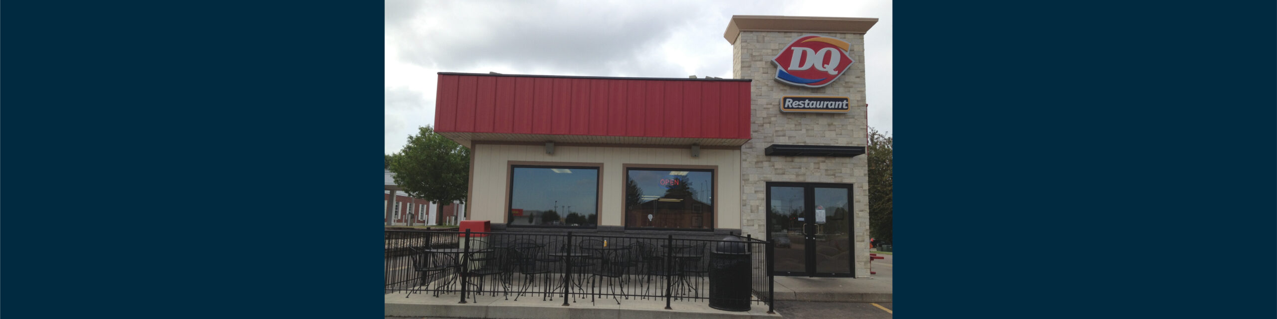 Brookings SD Fourteen Foods DQ