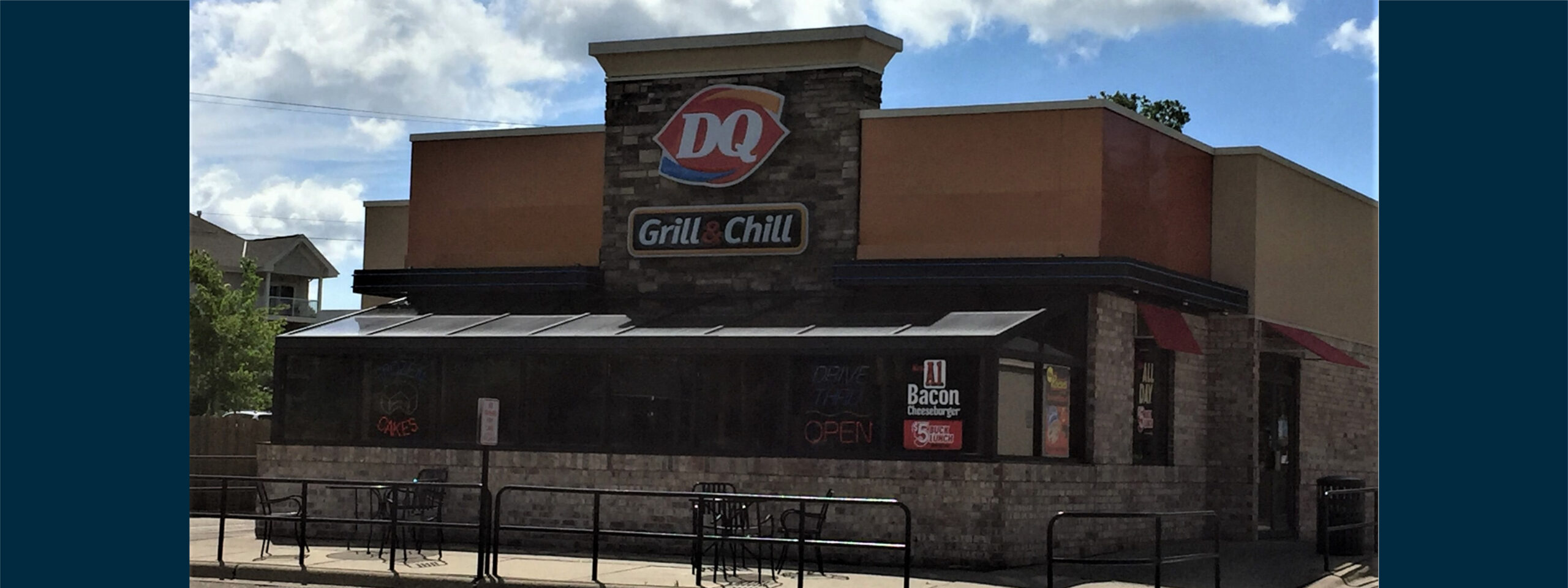 Bloomington, MN Fourteen Foods DQ Restaurant