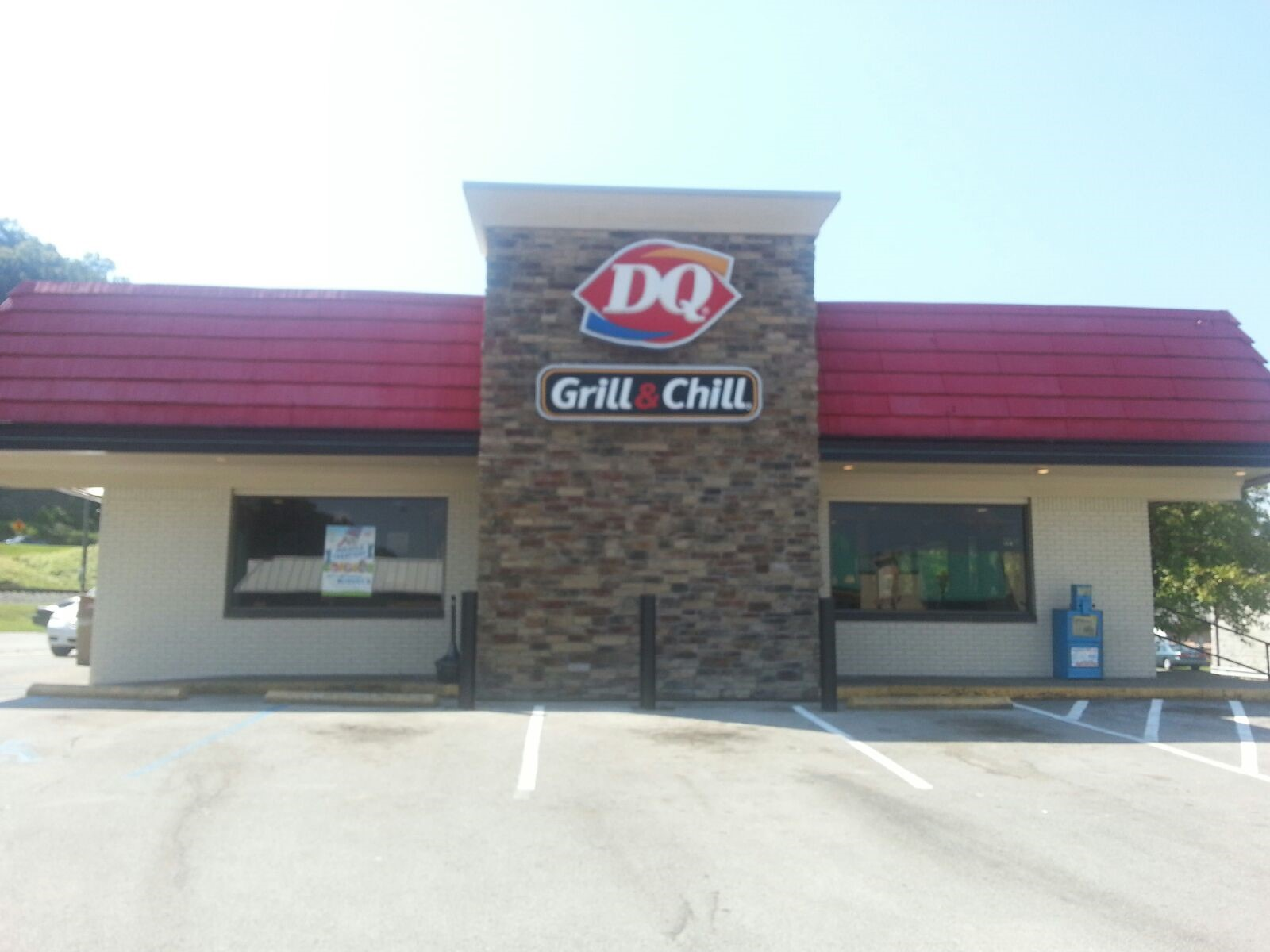 Barbourville, KY Dairy Queen
