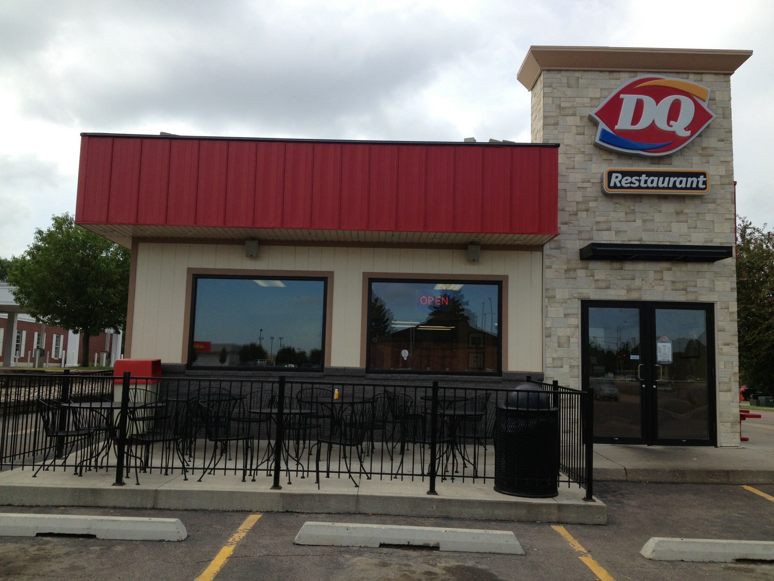 Brookings, SD Dairy Queen