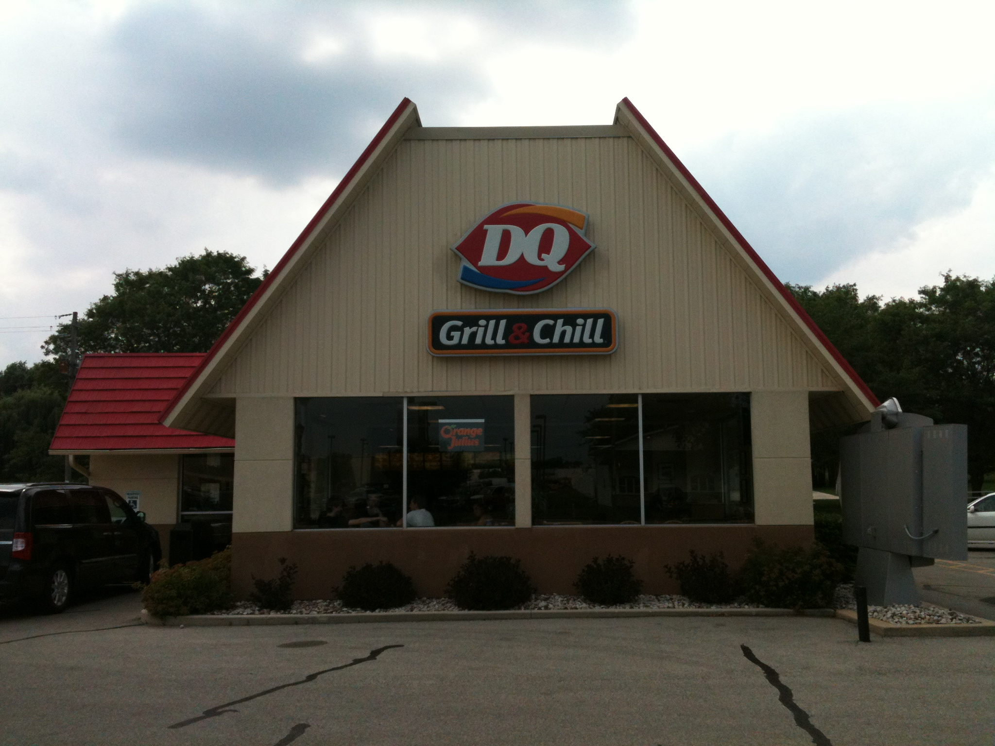 Chilton, WI Dairy Queen