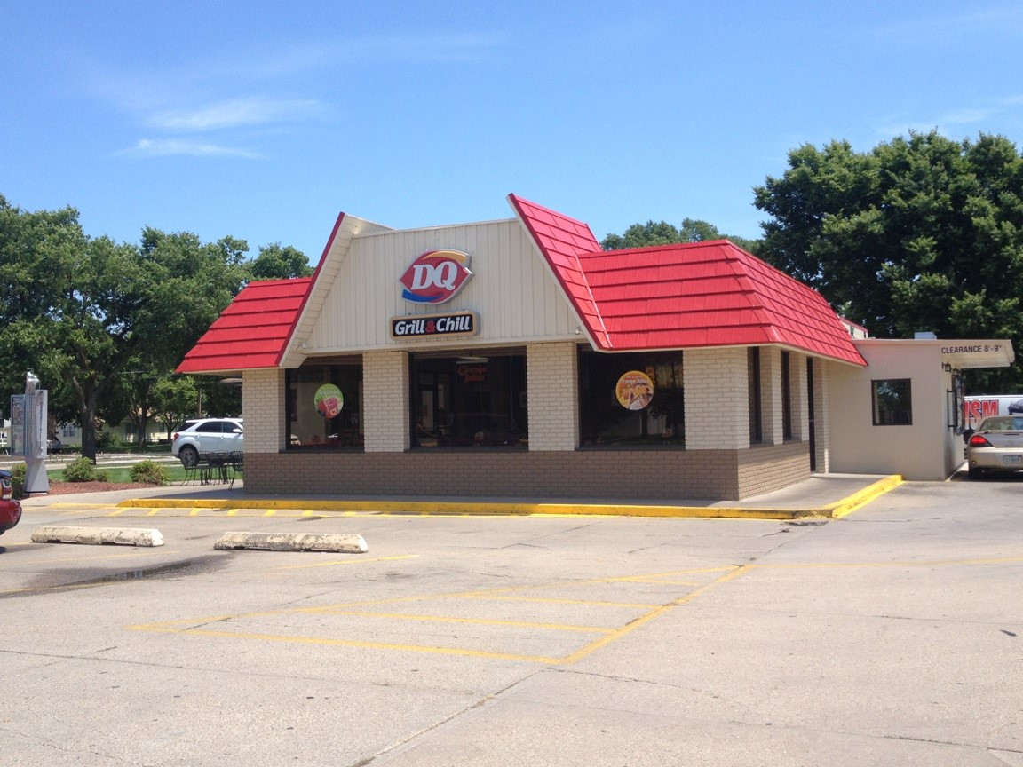 Columbus, NE Dairy Queen