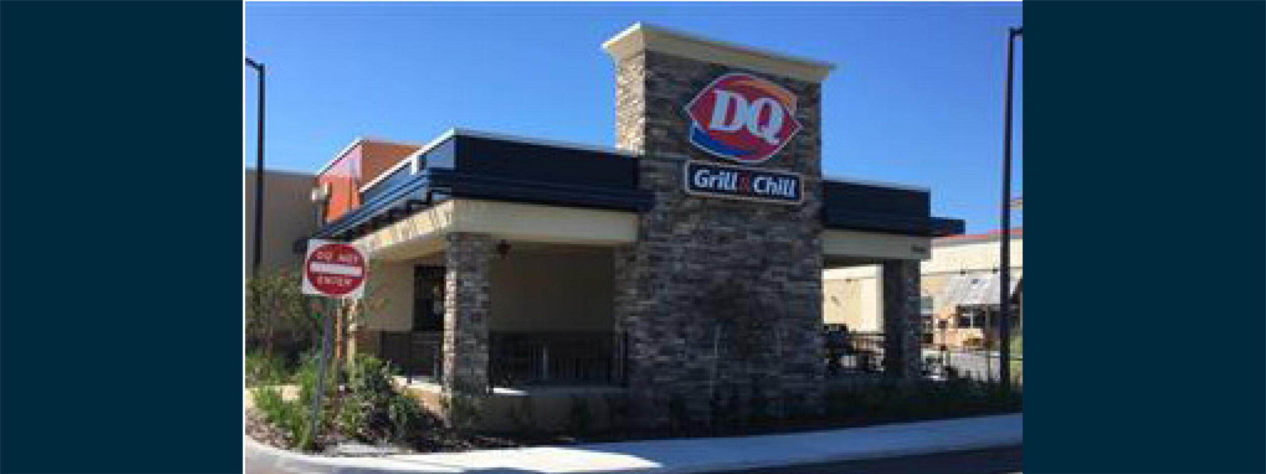Orlando, FL Fourteen Foods DQ Restaurant