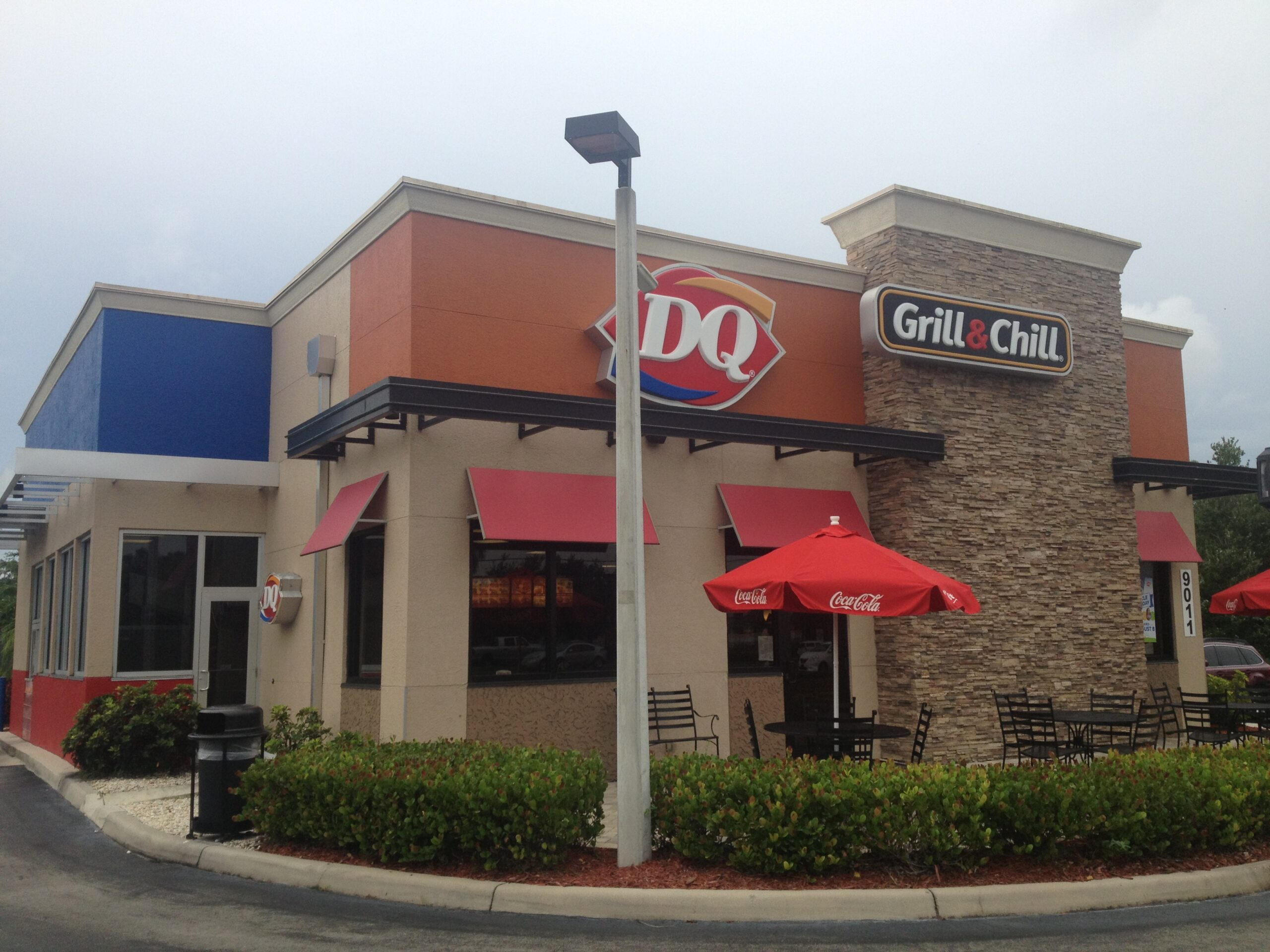Fort Myers Dairy Queen - Apply today at Fourteen Foods
