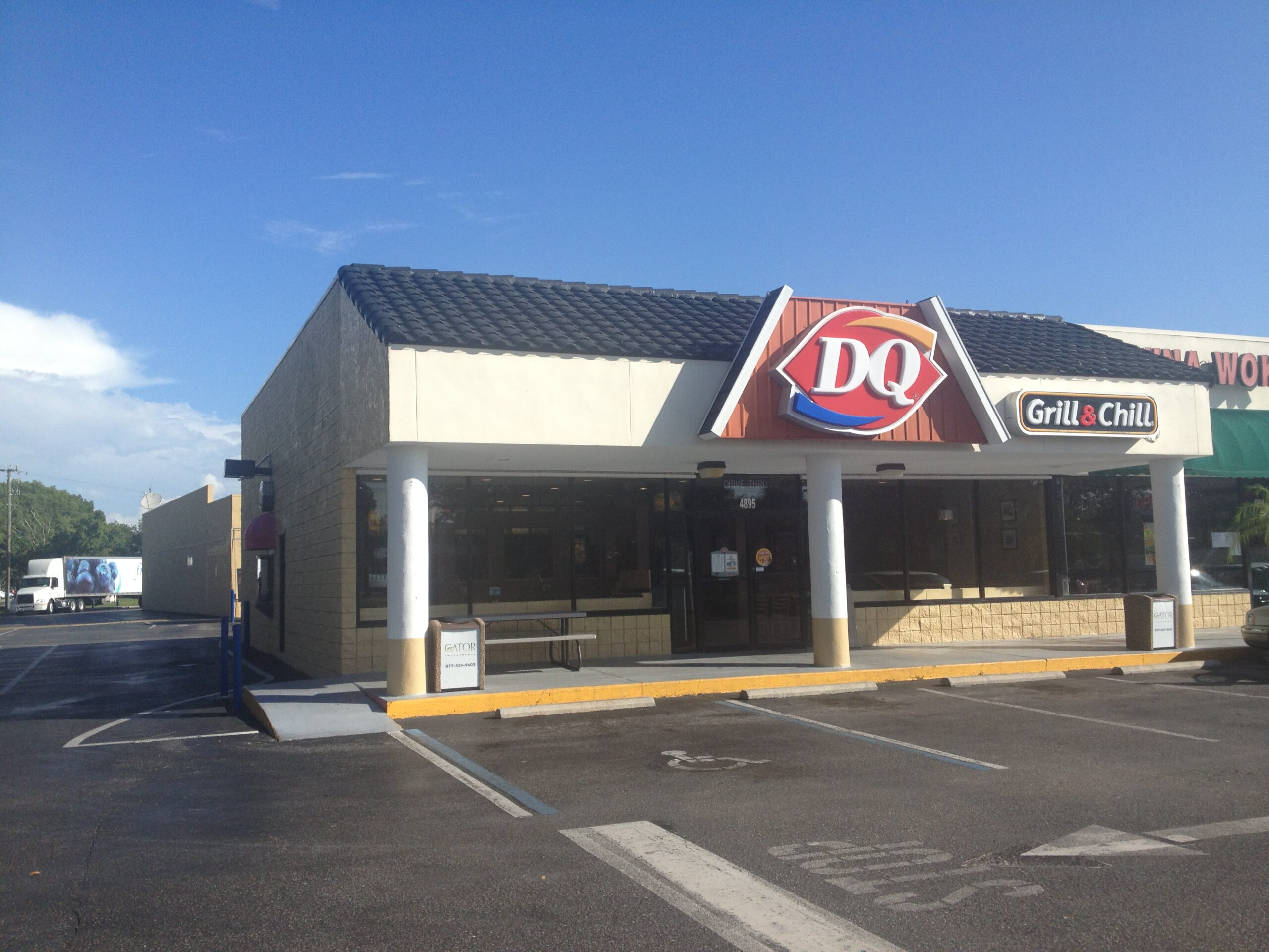 Naples Dairy Queen - Apply today at Fourteen Foods