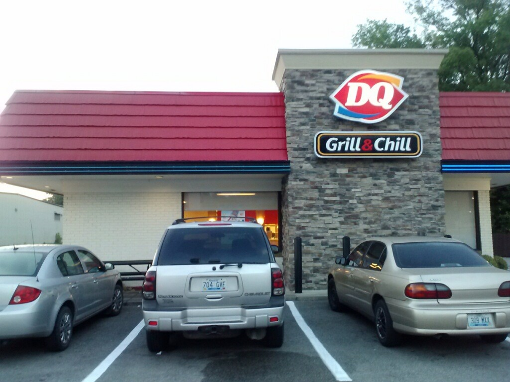 Grayson, KY Dairy Queen
