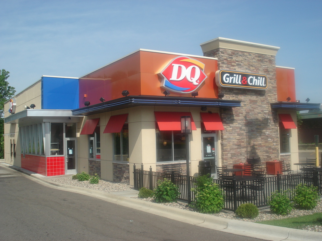 Apply today at Dairy Queen in Hopkins, MN