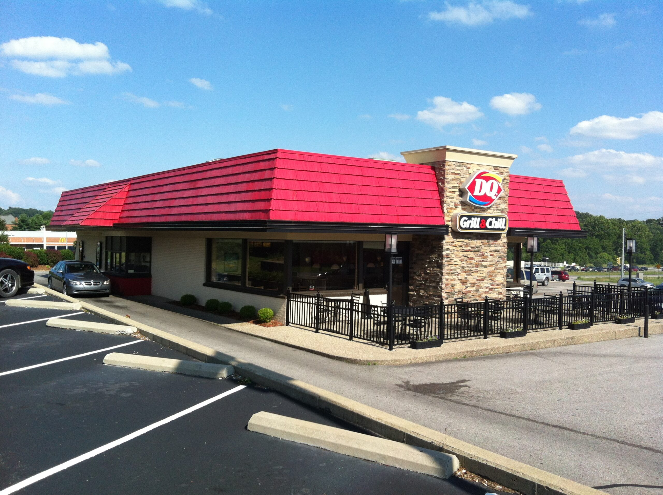 Floyds Knob Dairy Queen - Apply today at Fourteen Foods