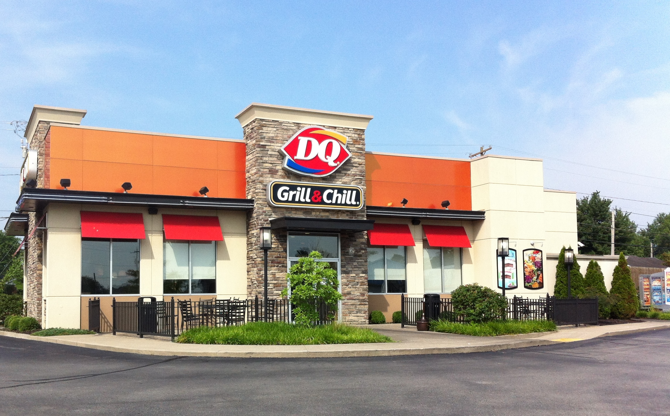 New Albany Dairy Queen - Apply today at Fourteen Foods