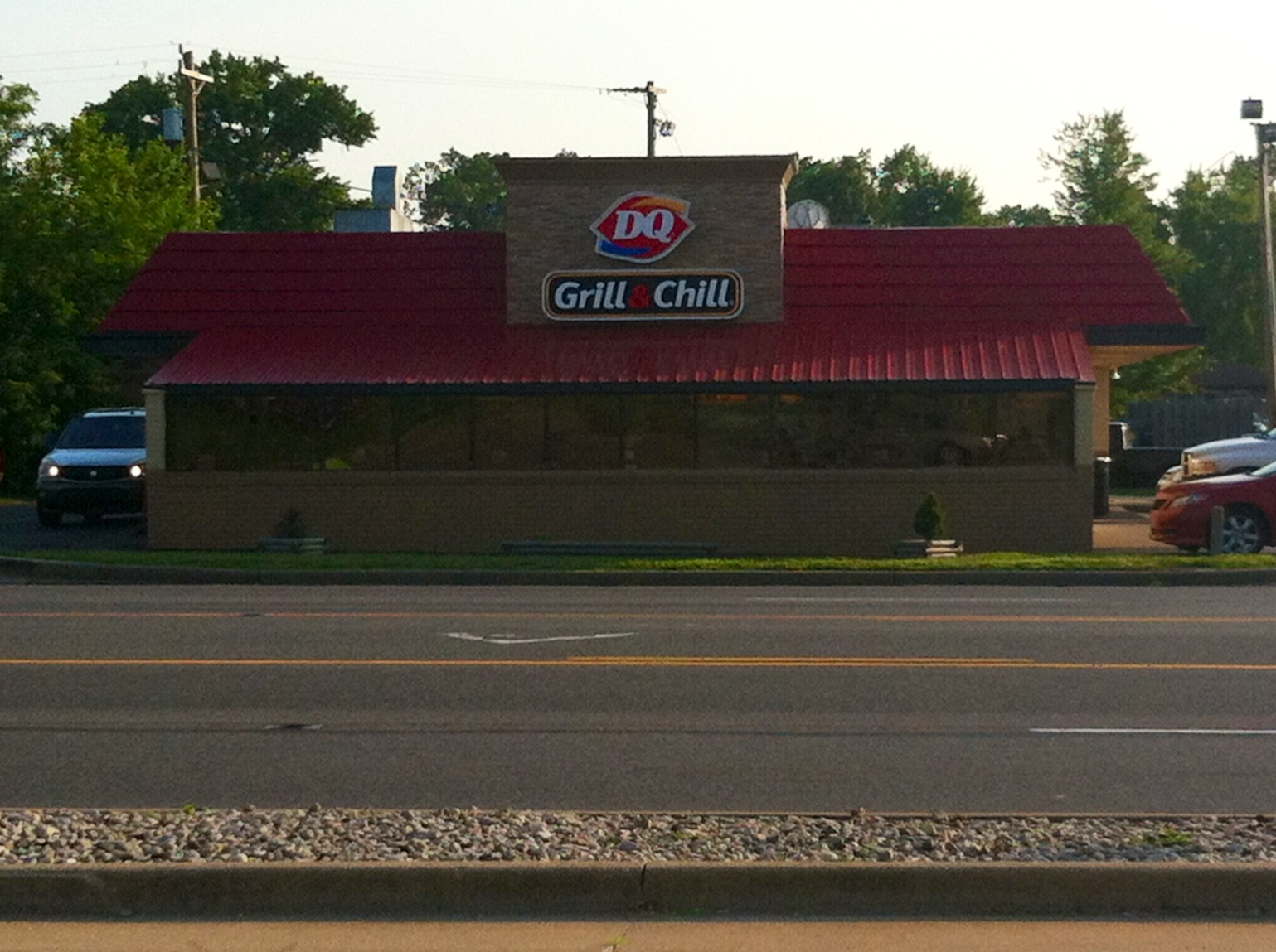North Vernon Dairy Queen