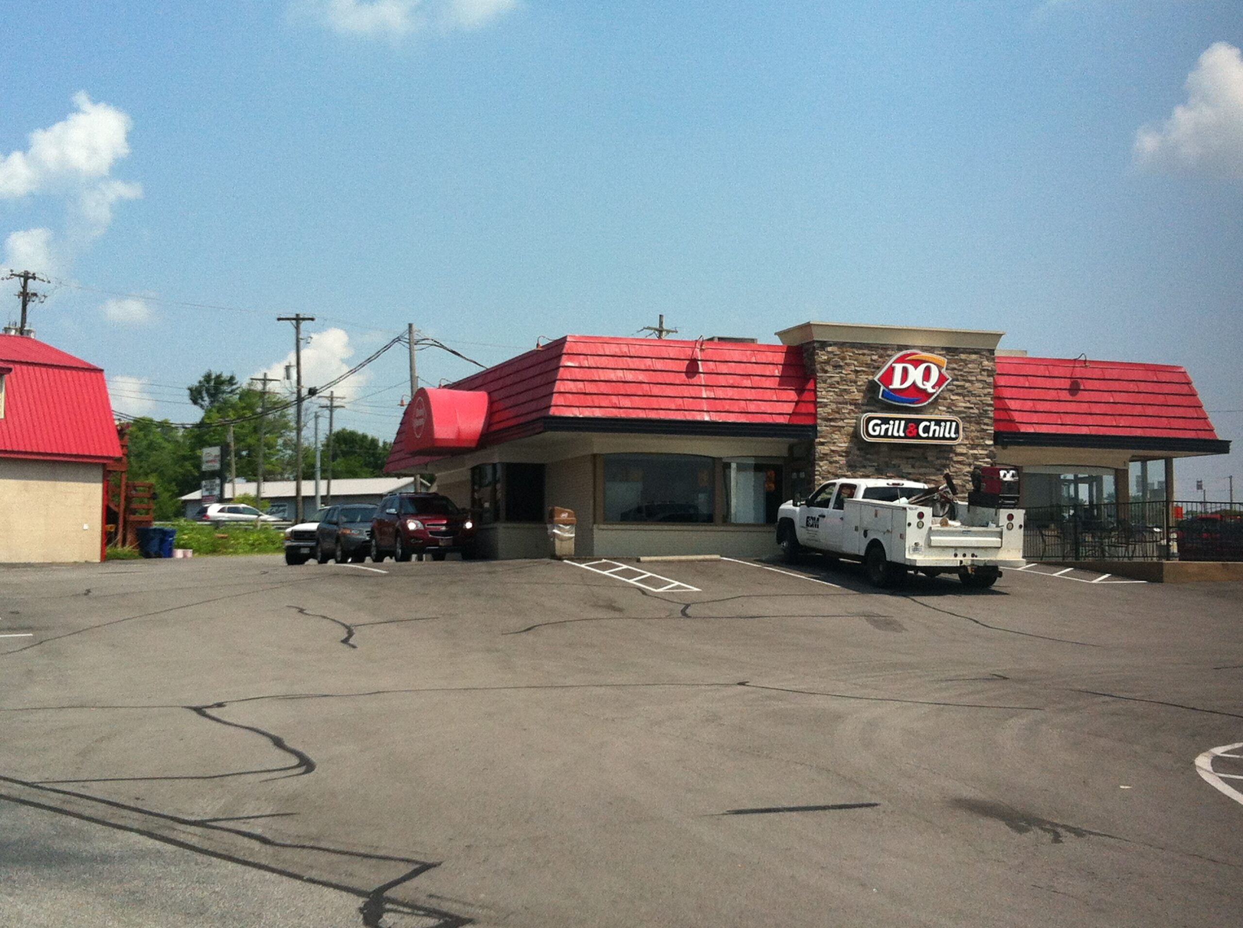 Sellersburg Dairy Queen