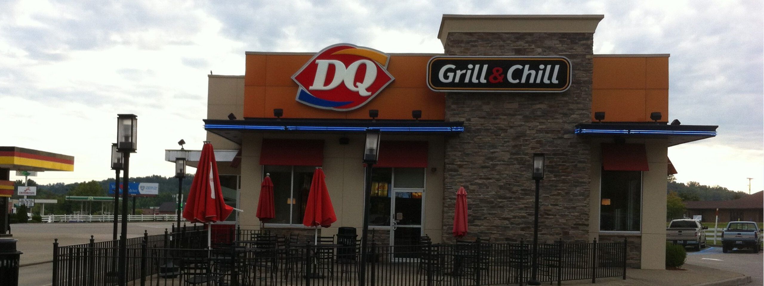 Cannonsburg, KY Fourteen Foods DQ Restaurant