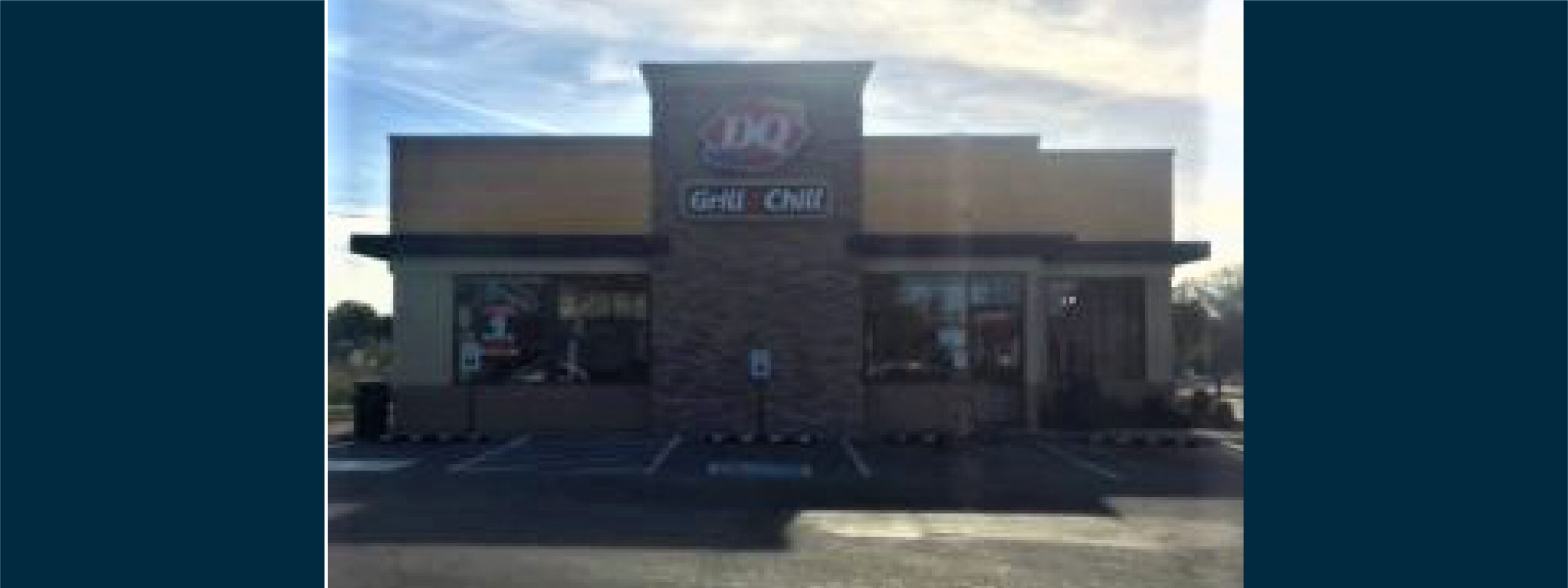 Louisville, KY Fourteen Foods DQ Restaurant