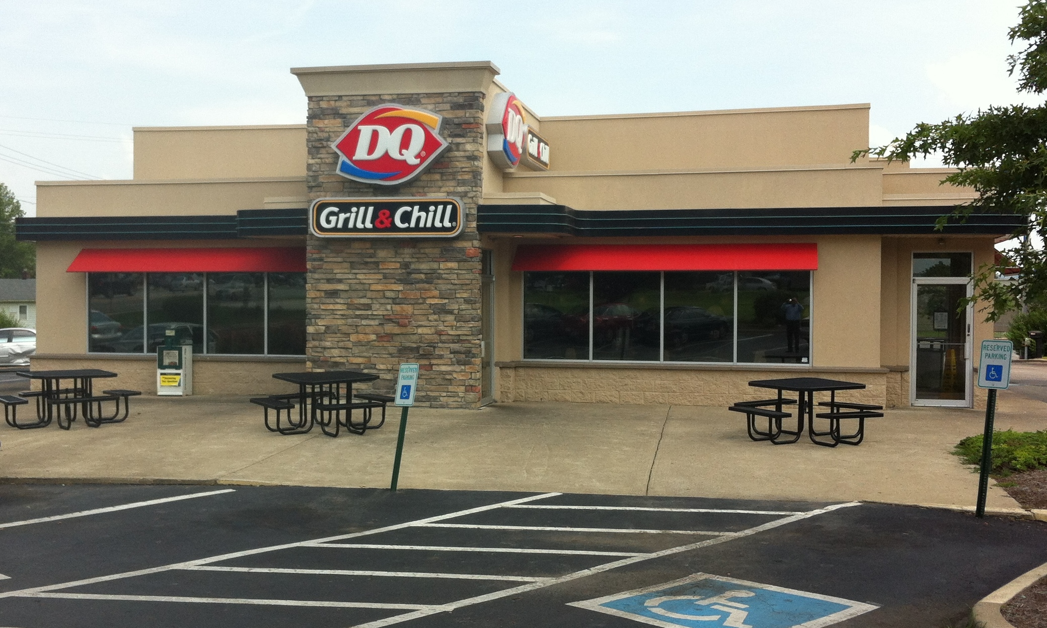 Turnpike Dairy Queen