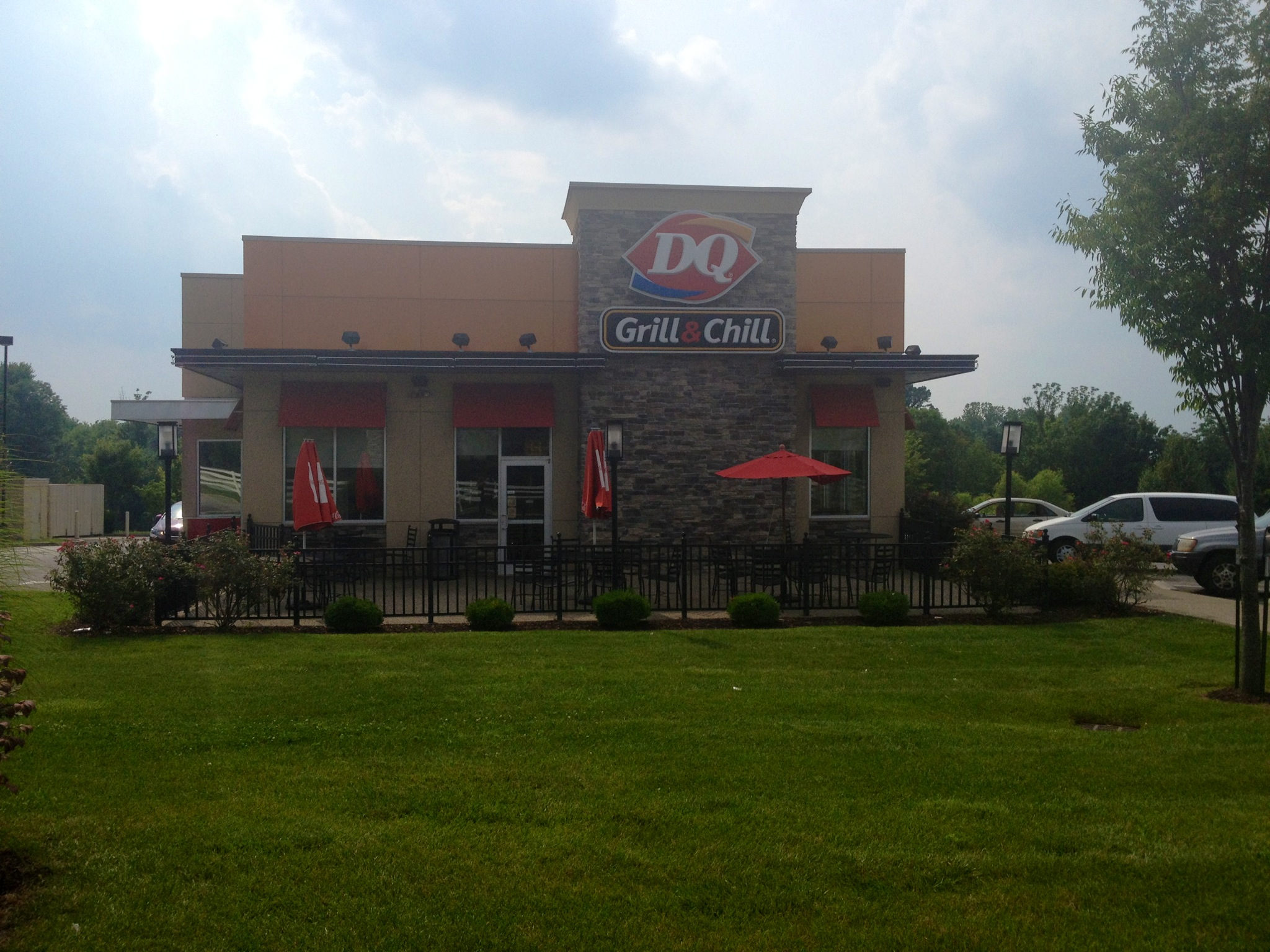 Simpsonville Dairy Queen