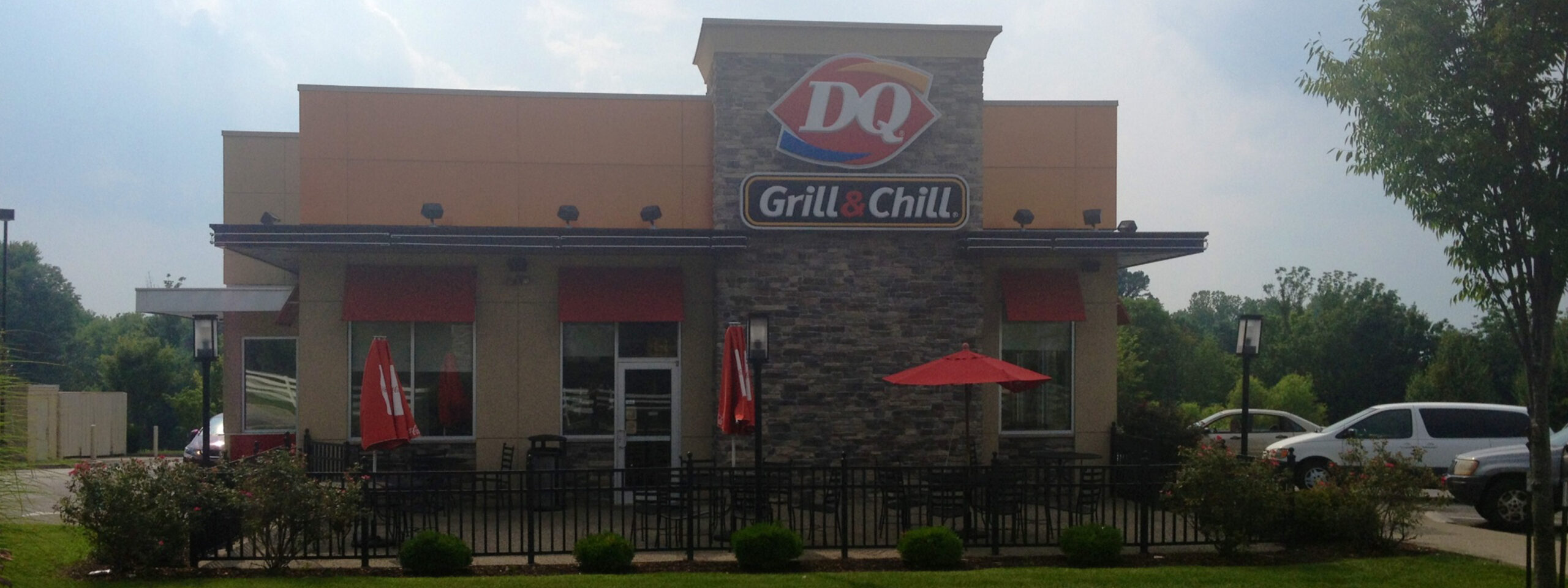 Simpsonville, KY Fourteen Foods DQ Restaurant