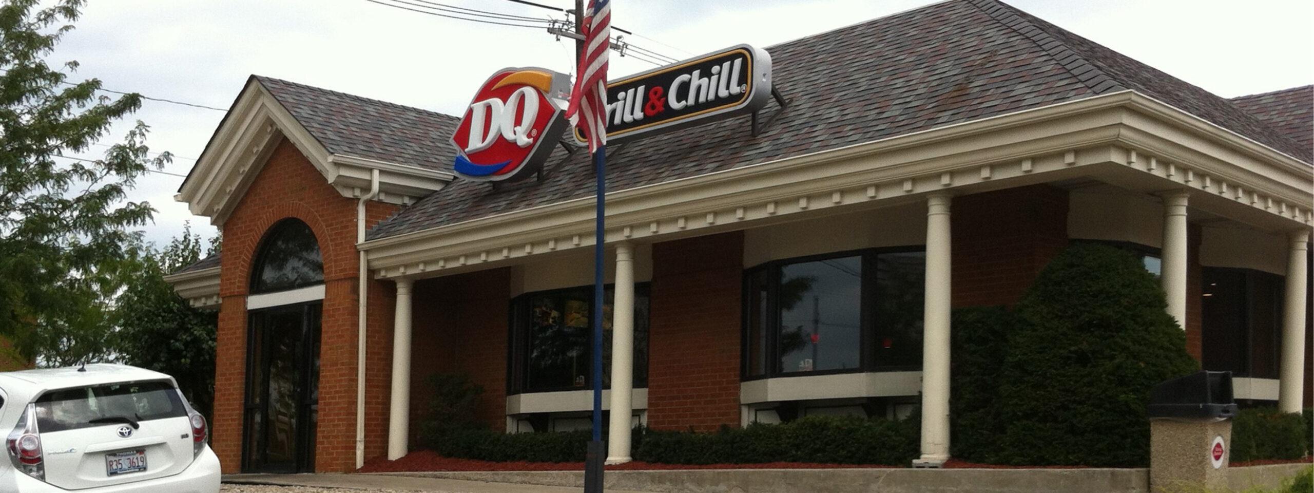 Winchester, KY Fourteen Foods DQ Restaurant