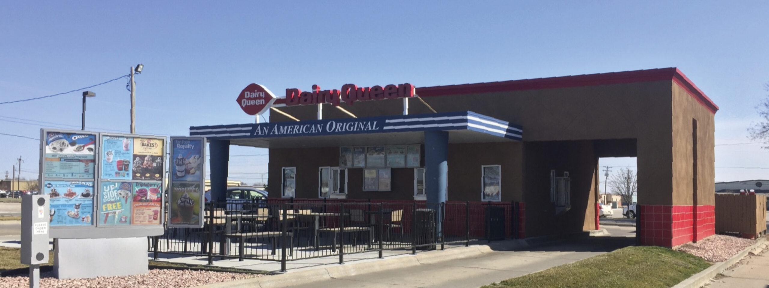 Kearney, NE Fourteen Foods DQ Restaurant