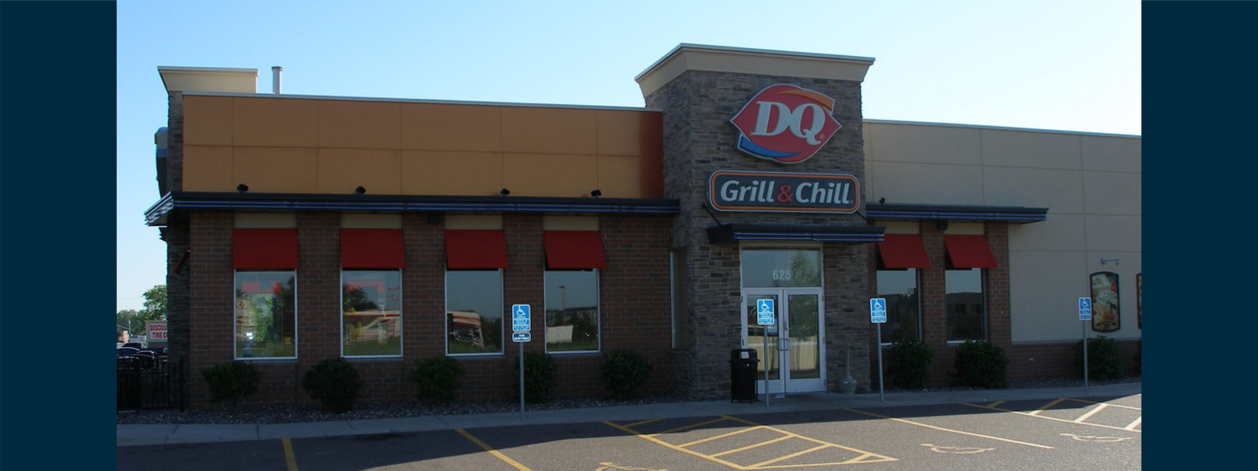 Lino Lakes, MN Fourteen Foods DQ Restaurant
