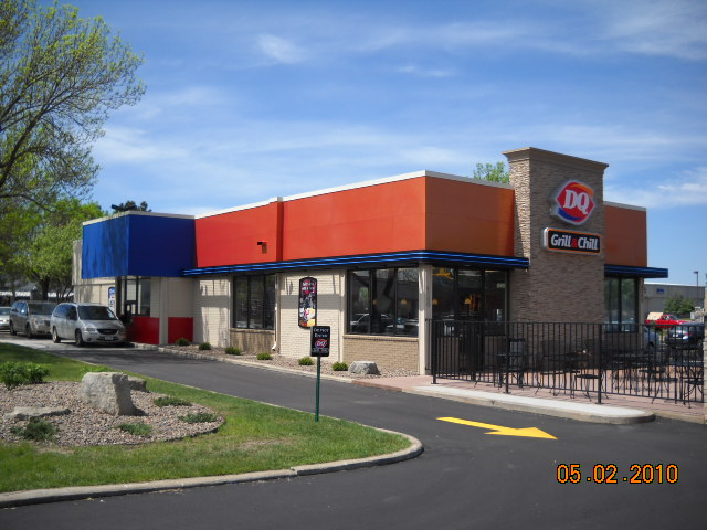 Apply at Dairy Queen in La Crosse, WI