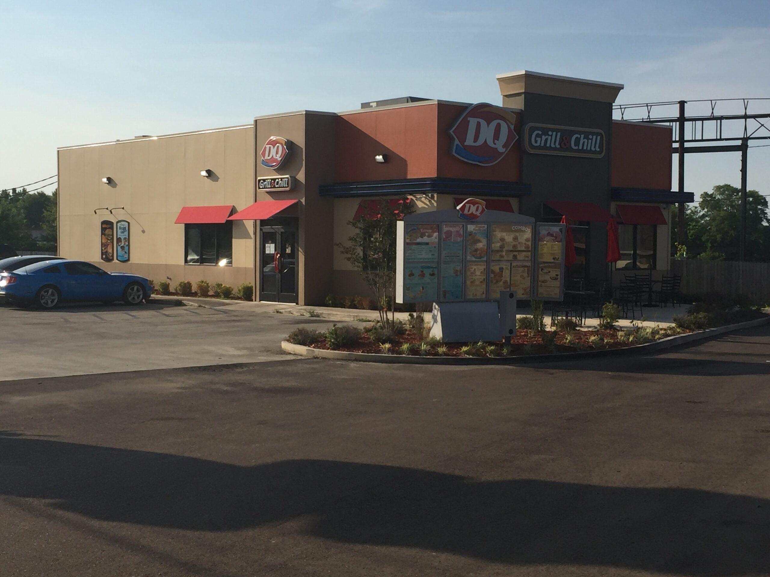 2410 Highway 80, Jackson, Mississippi | Fourteen Foods