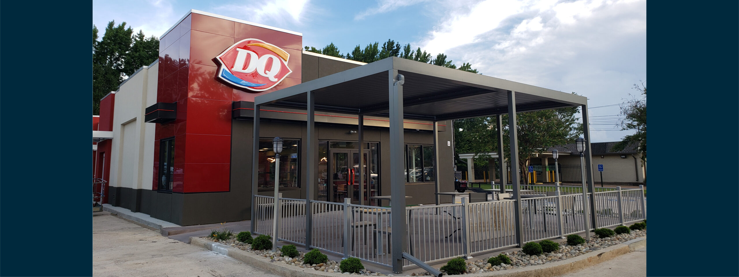 Oxford, MS Fourteen Foods DQ Restaurant