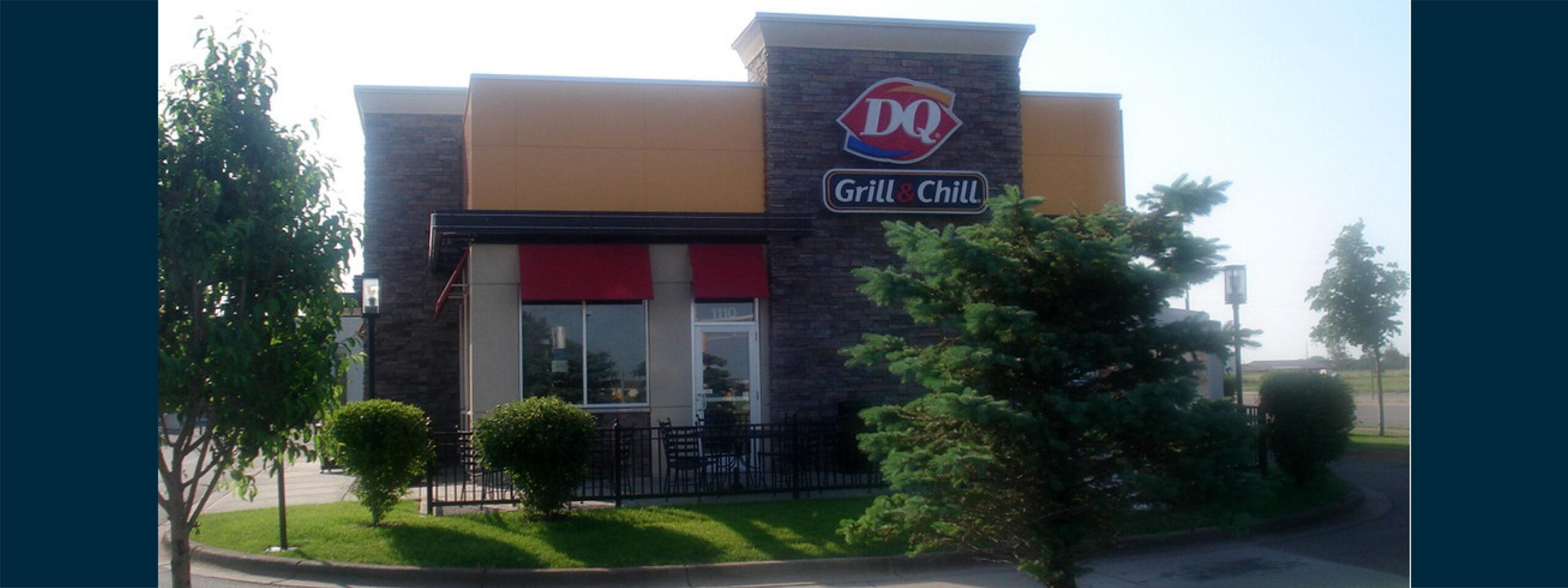Monticello, MN Fourteen Foods DQ Restaurant