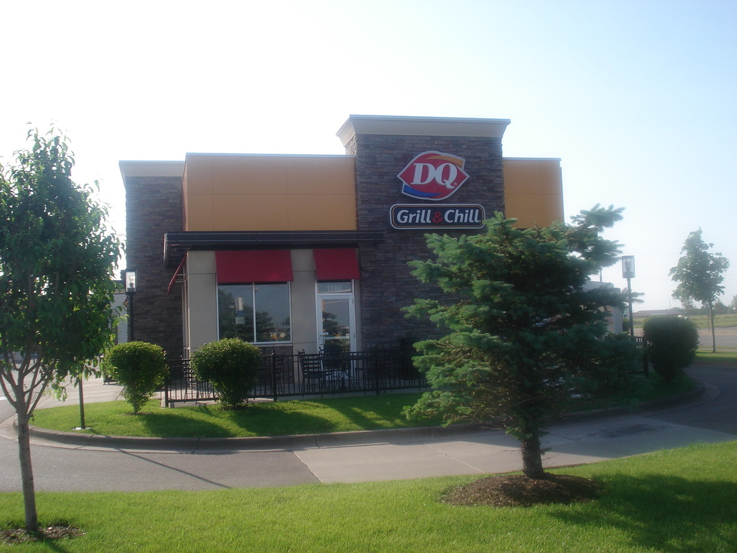 Apply today at Monticello, MN Dairy Queen