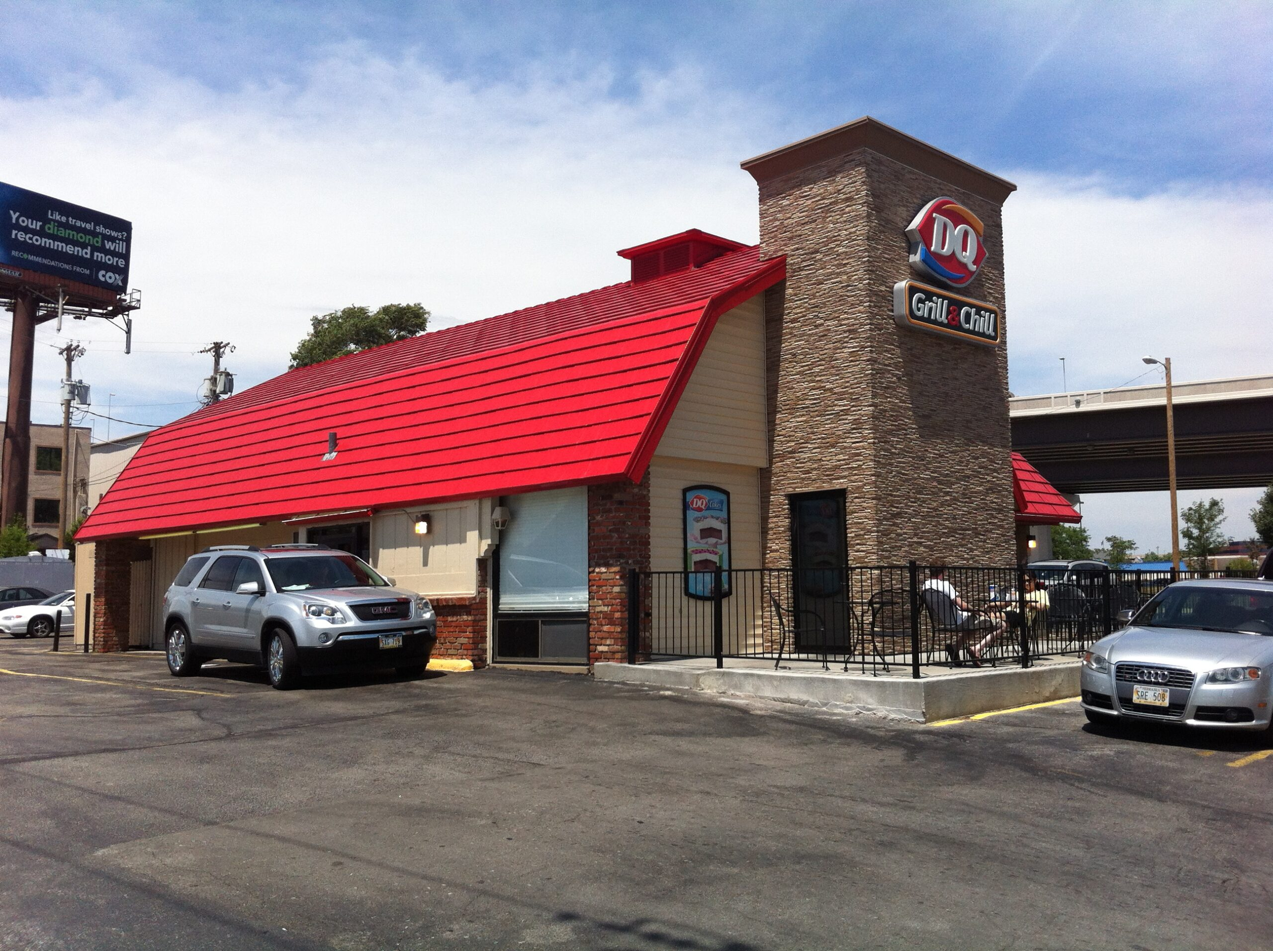 Omaha, NB Dairy Queen
