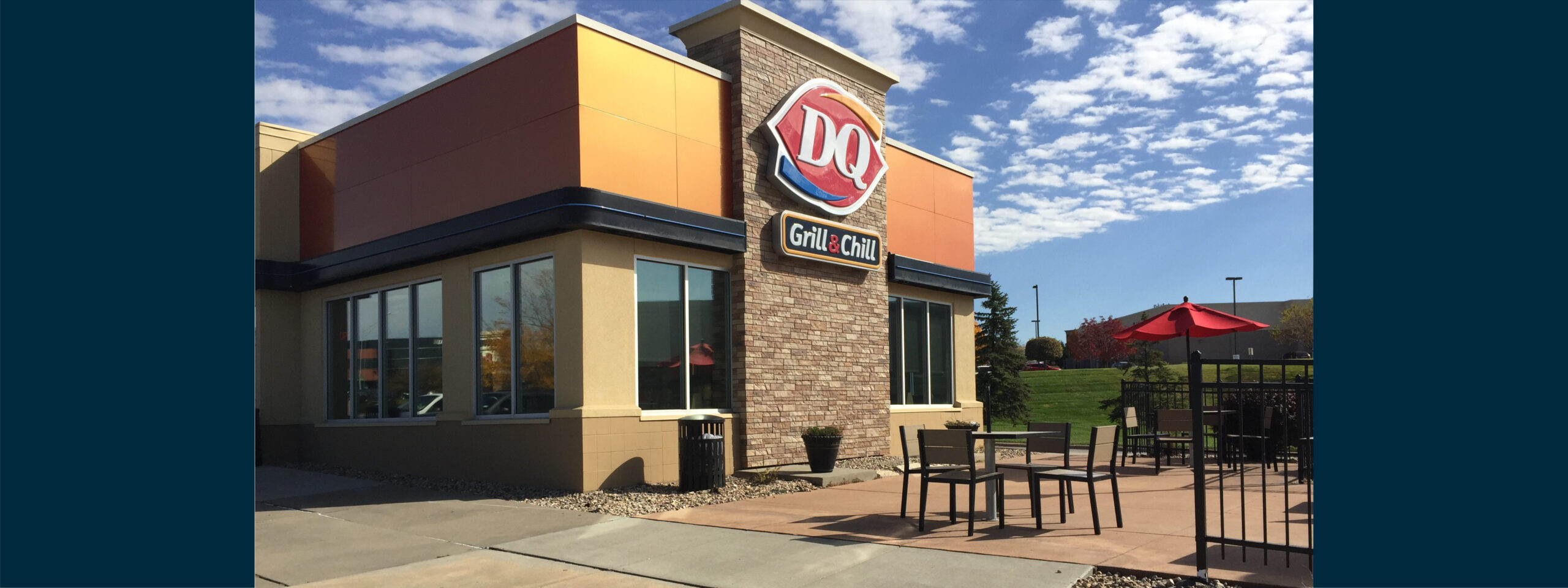 Omaha, NC Fourteen Foods DQ Restaurant