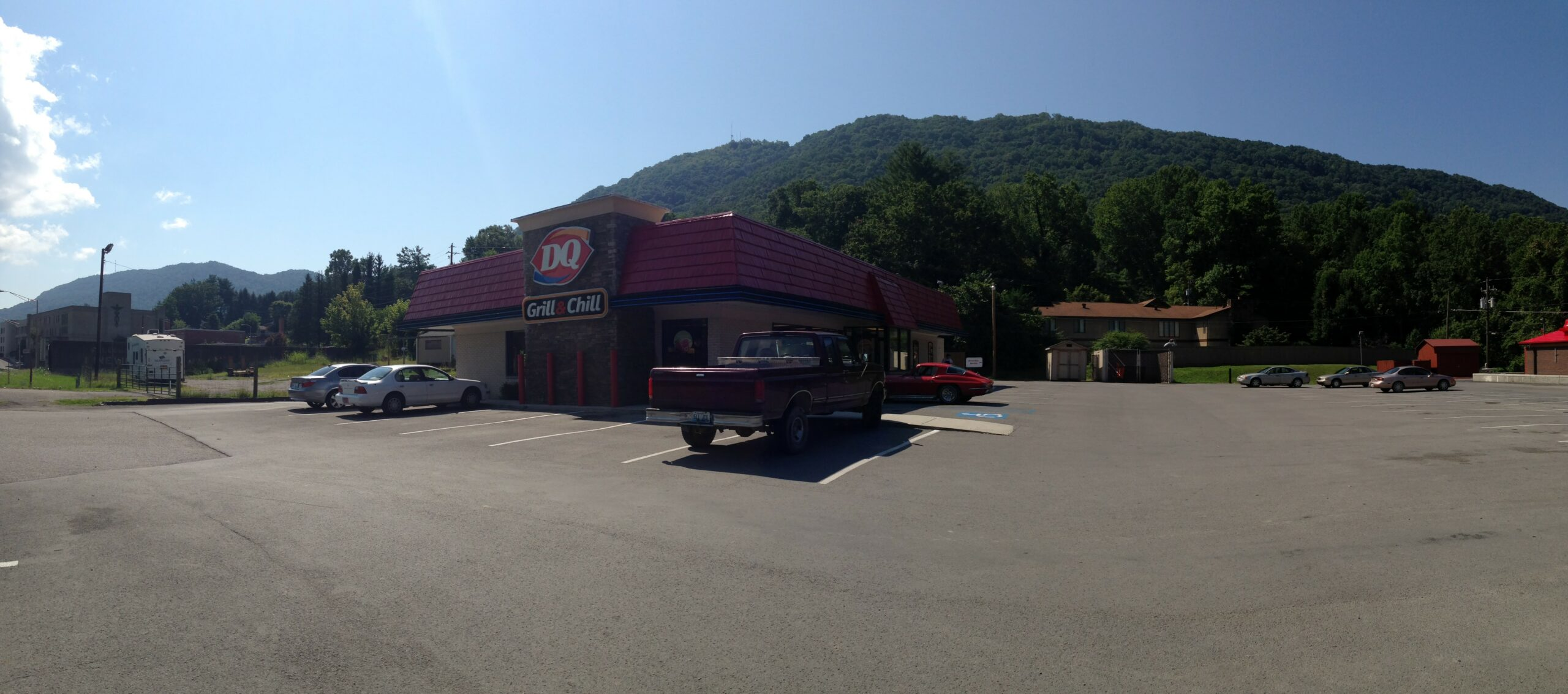 Pineville, KY Dairy Queen