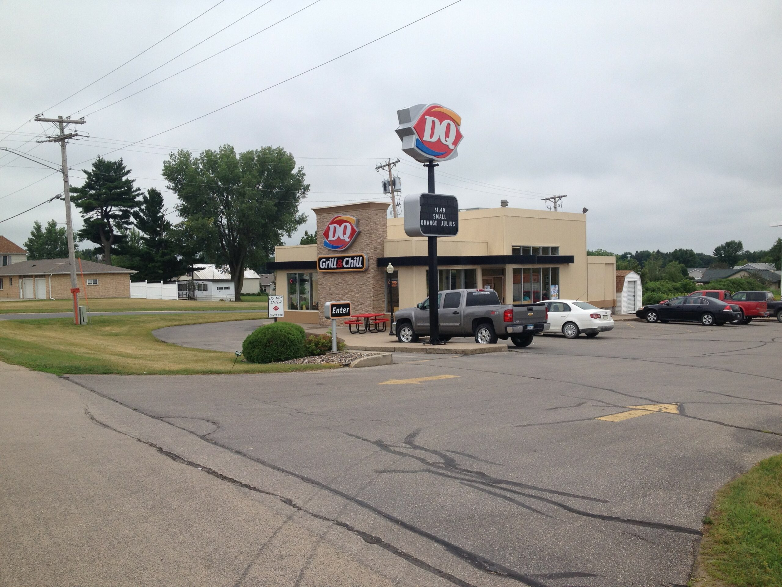 Plainview, MN Dairy Queen
