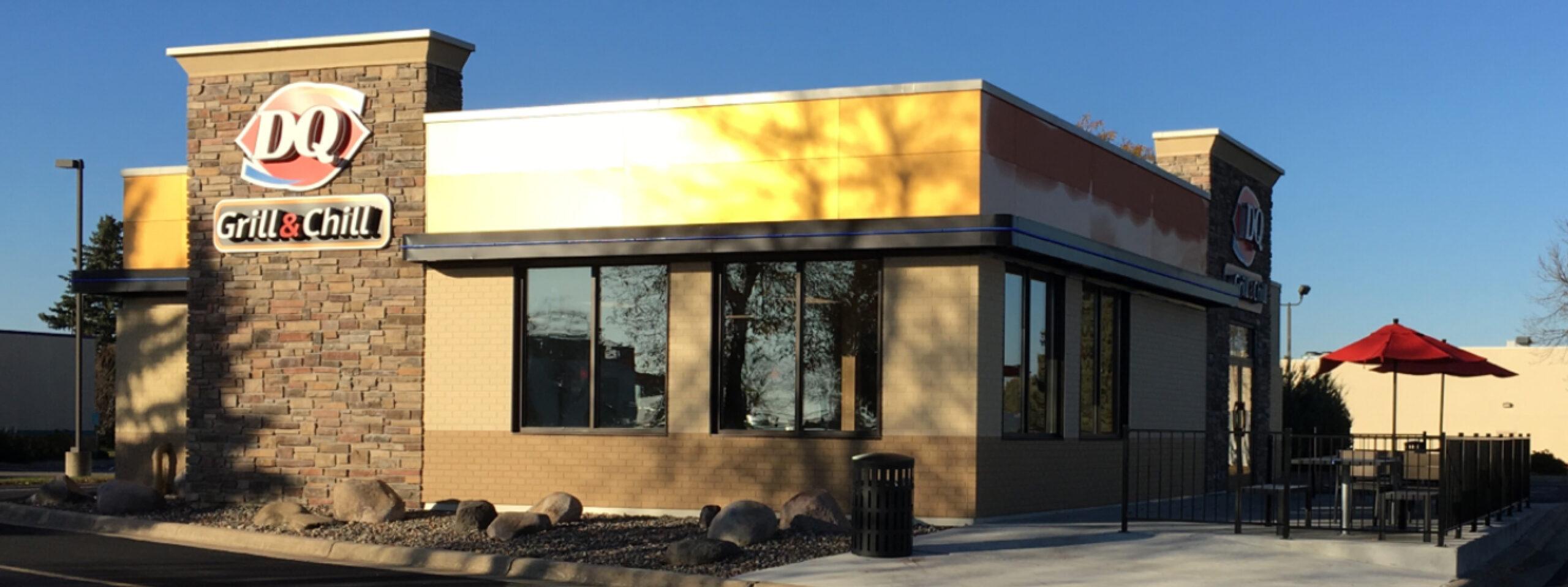 Rosemount, MN Fourteen Foods DQ Restaurant
