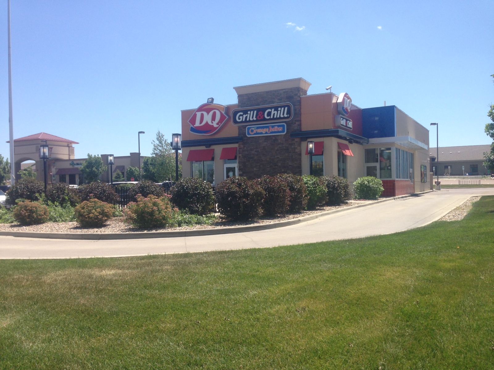 Sioux Falls South Dairy Queen