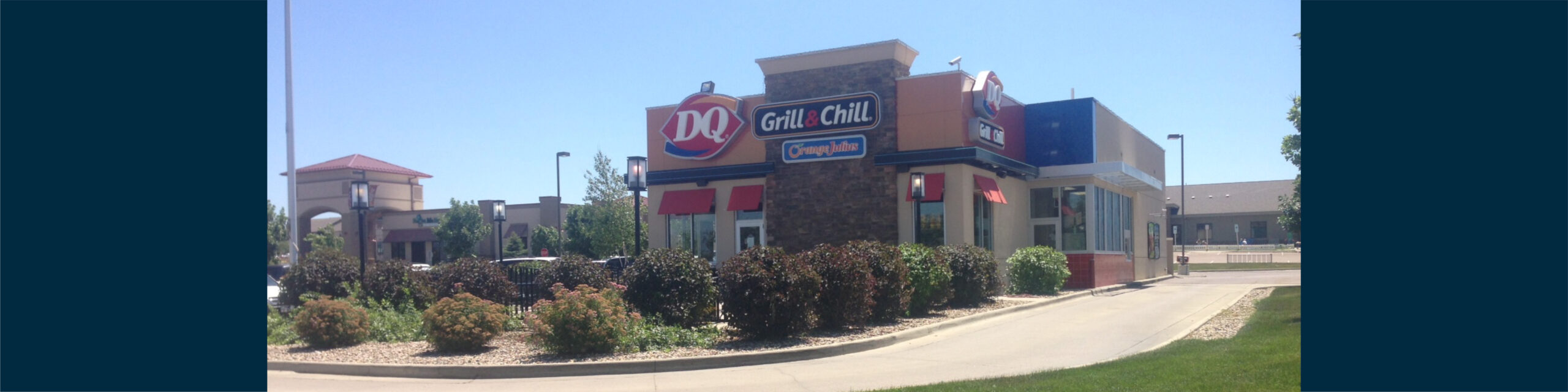 Sioux Falls, SD - 5001 South Crossing Fourteen Foods DQ