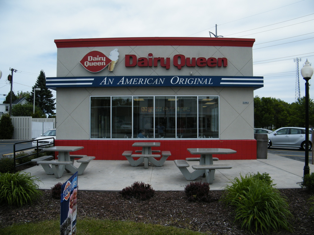 Sheboygan, WI Dairy Queen