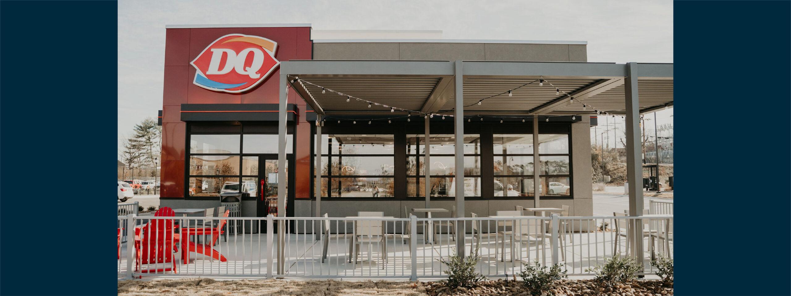 East Ridge, TN Fourteen Foods Dairy Queen