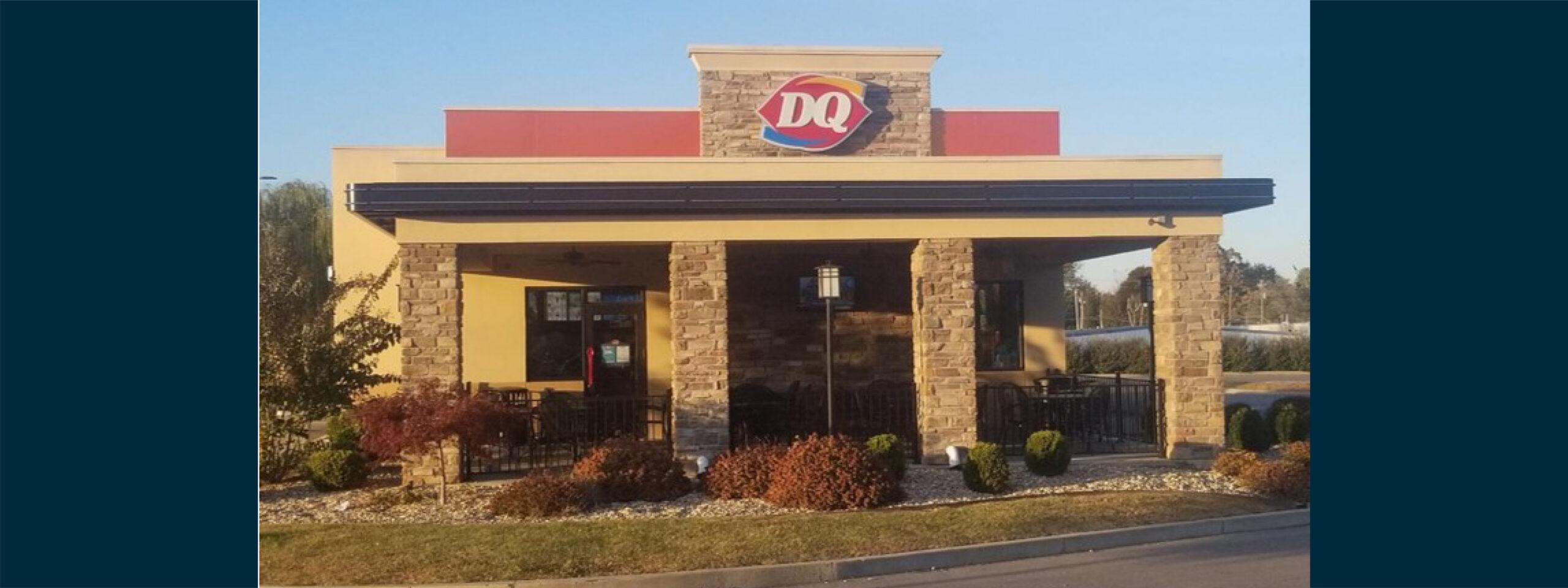 Nashville, TN Fourteen Foods DQ Restaurant