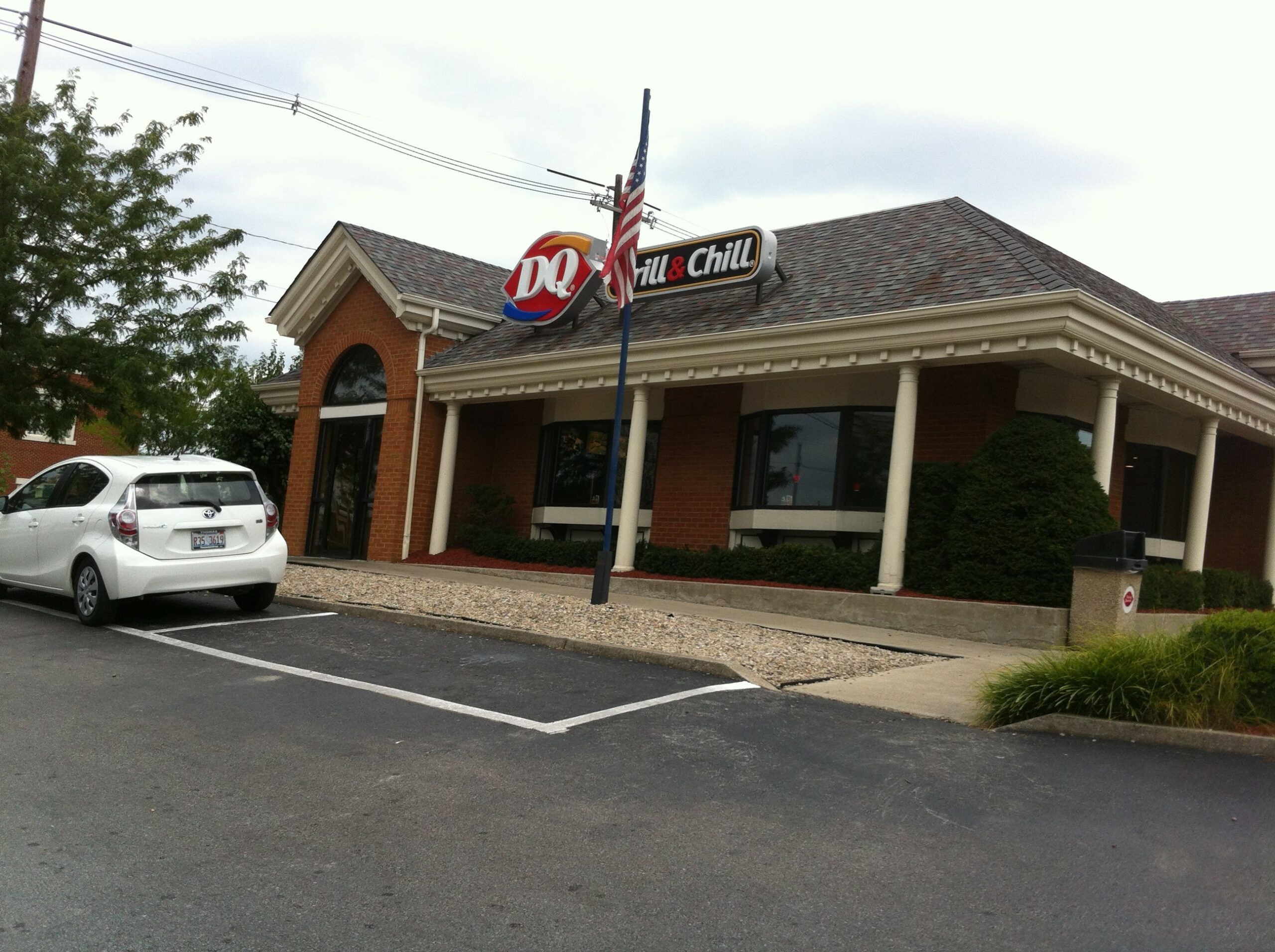 Winchester, KY Dairy Queen