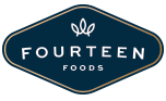 Fourteen Foods Logo